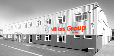 Wilkes Head Offices