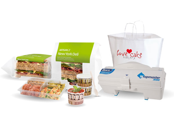 Food Packaging Options