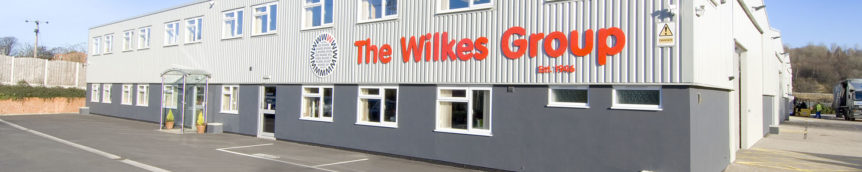 Wilkes Group Head Offices